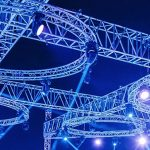 Truss, Stage, and rigging equipment supply
