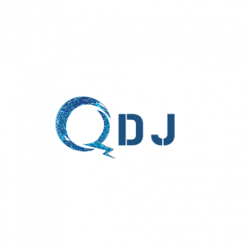 Qatar DJ Logo in About Us